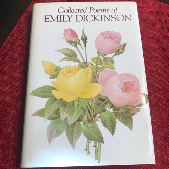 Other - Collected Poems of Emily Dickinson. 1982. Hardback